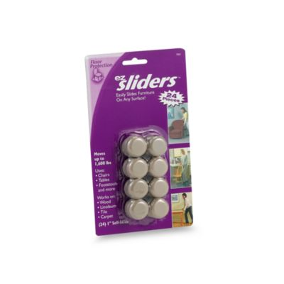EZ Sliders® 1-Inch Supersliders 24-Piece Value Pack