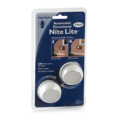 Pathway 2-Pack Directional Nite Lite™