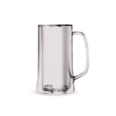 Amsterdam Home™ Freeze Glass™ 13.5 oz. Beer Mug