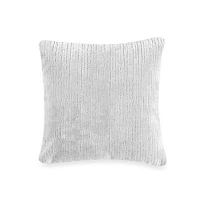 Platinum Toss Pillows