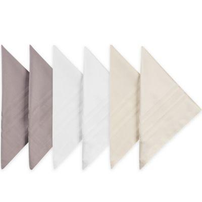 Wamsutta® Classic Napkins in White (Set of 2)