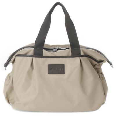 stellakim Olivia Diaper Bag in Beige