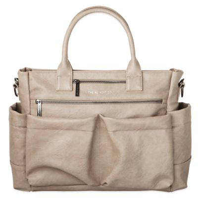 The Honest Company® Everything Tote in Elephant Grey