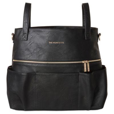 Honest Carryall Satchel Diaper Bag Diaper Bags