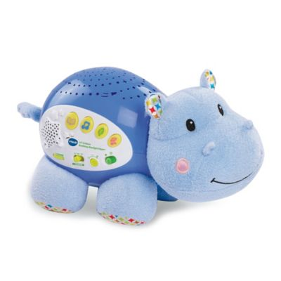 VTech® Lil Critters Soothing Starlights Multicolor Hippo
