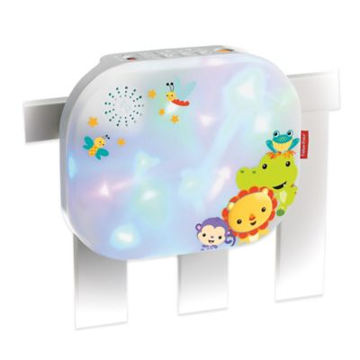Fisher-Price® Soothe 'n Play Light Show