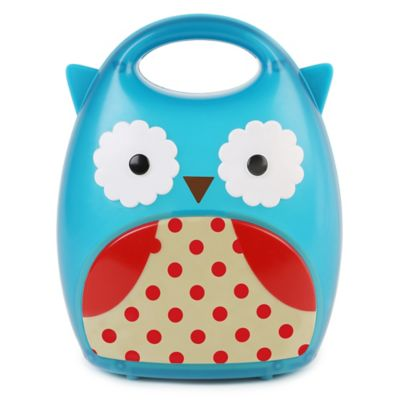 SKIP*HOP® Zoo Take-Along Owl Nightlight