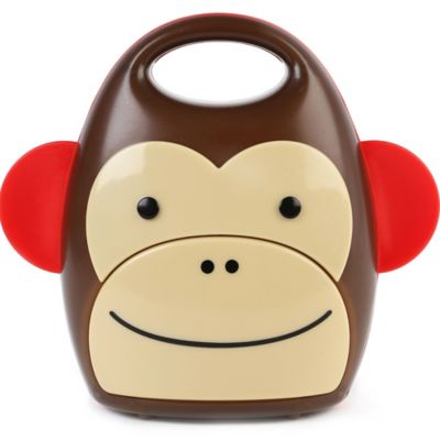 SKIP*HOP® Zoo Take-Along Monkey Nightlight