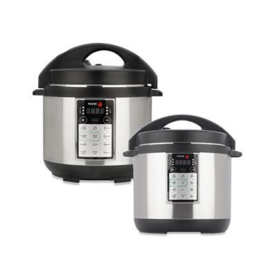 Fagor LUX 4 qt. All-In-One Multi-Cooker