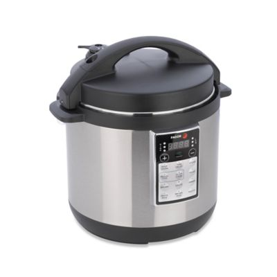 Fagor LUX 8 qt. All-In-One Multi-Cooker