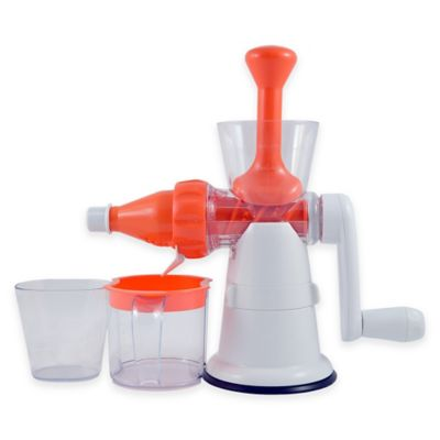 Paderno® World Cuisine Manual Juicer