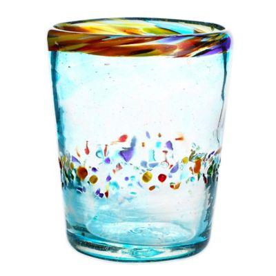 Global Amici Fashioned Glass