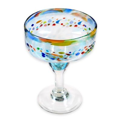 Multi Margarita Glass