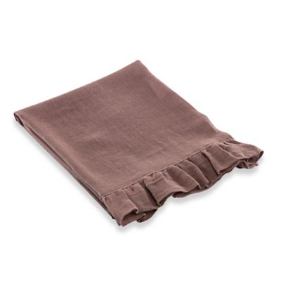 Buy Wamsutta 174 Vintage Washed Linen Gauze Throw In Linen