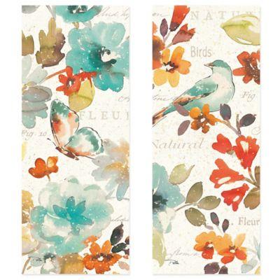 Nature Palette Panel I & II