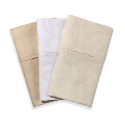 Platinum Thread Count Cotton Sheets