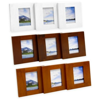 Spectrum Picture Frames