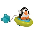 Sassy® Pull and Go Penguin Boat
