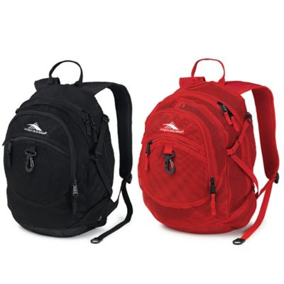 High Sierra® Airhead 19.5-Inch Backpack in Crimson