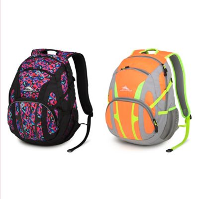 High Sierra® Composite 19.5-Inch Backpack in Kaleidoscope/Black