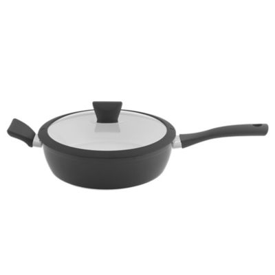 BergHOFF® Eclipse 10.25-Inch Covered Sauté Pan