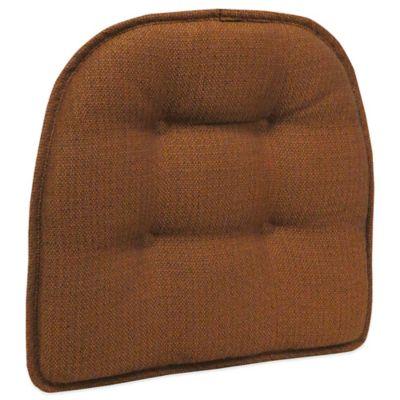 Pumpkin Chair Pads