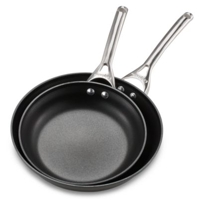 Calphalon® Contemporary Nonstick 10-Inch and 12-Inch Omelet Pan Set