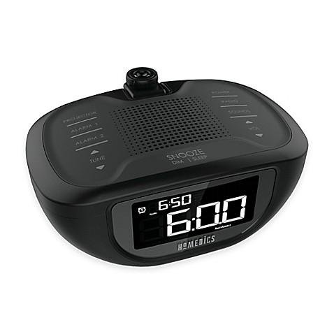 homedics sleep machine