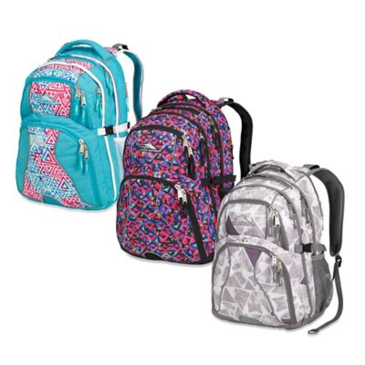 Pink Luggage Backpacks