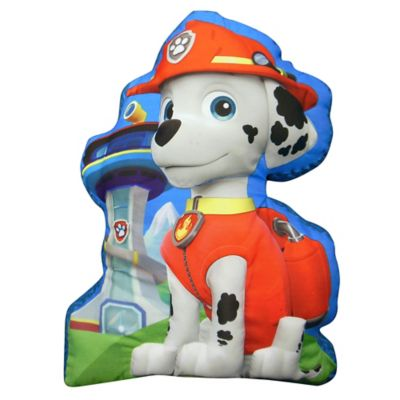Paw Patrol Decorative Pillow