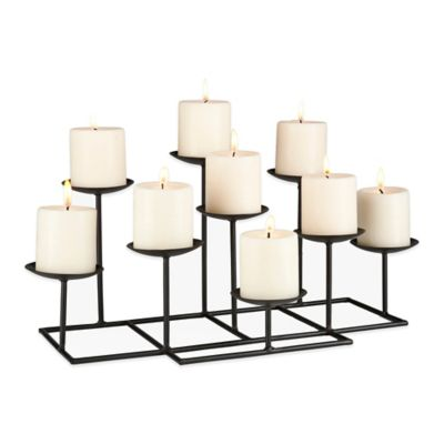Candelabra for Candles