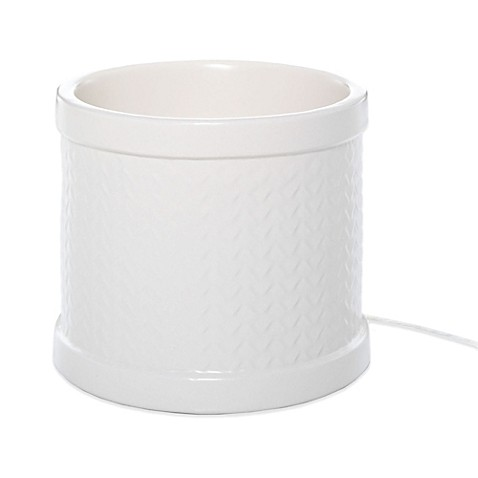 Buy Yankee Candle 174 Dove Weave Scenterpiece Warmer From
