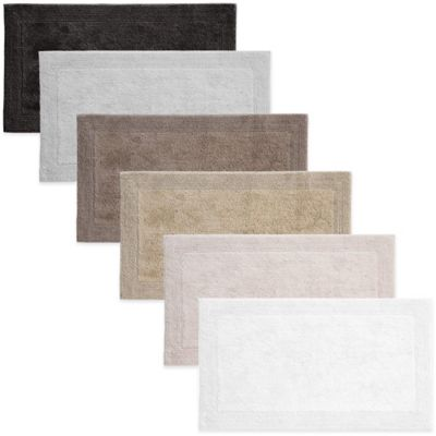 Cream Bath Rugs