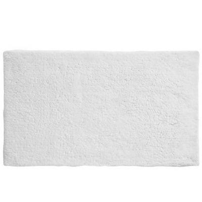 Grund® 2-Foot x 3-Foot 4-Inch Organics Namo Bath Rug in White