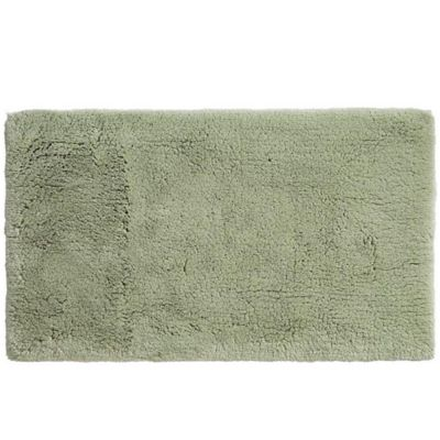 Grund® 2-Foot x 3-Foot 4-Inch Organics Namo Bath Rug in Green Tea