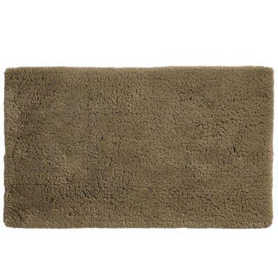 Grund® 1-Foot 9-Inch x 2-Foot 10-Inch Organics Namo Bath Rug in Walnut