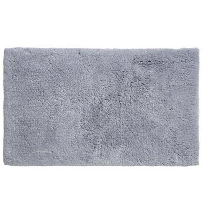 Grund® 2-Foot x 3-Foot 4-Inch Organics Namo Bath Rug in Denim Blue