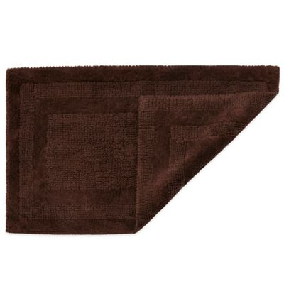 Buy Blue Brown Bathroom Rugs From Bed Bath Amp Beyond