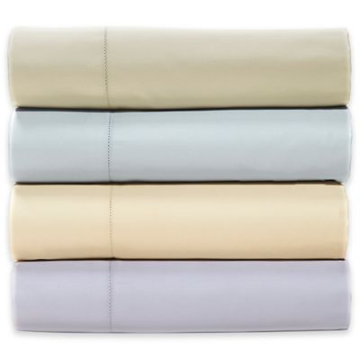 Crowning Touch by Welspun RSVP 800-Thread-Count King Sheet Set in Butter Cream
