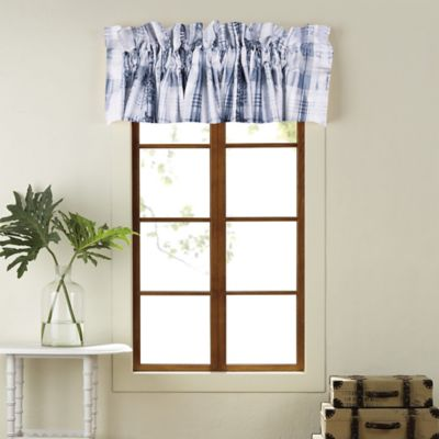 Caribbean Joe Martinique Window Valance in Multi
