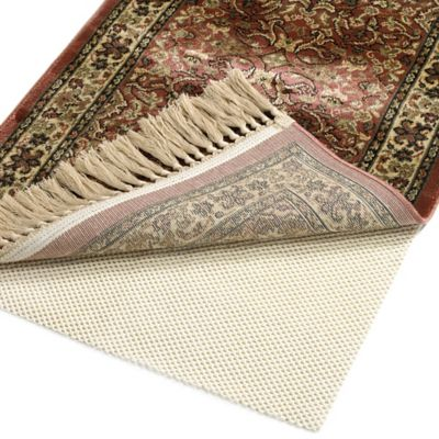 Mohawk Home Heavy Cushion Comfort Non-Skid 2-Foot x 8-Foot Rug Pad