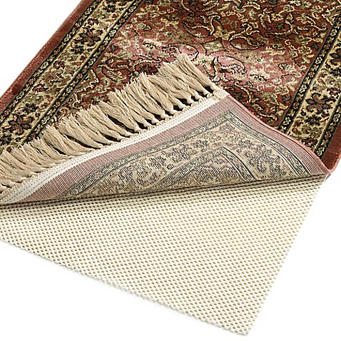 Mohawk Home Heavy Cushion Comfort Non Skid Rug Pad Www
