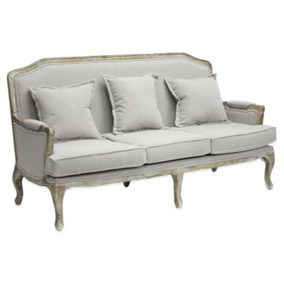 French Upholstered