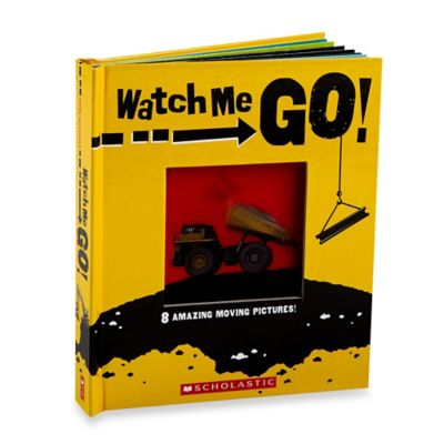 """Watch Me Go"" by Rebecca Young"
