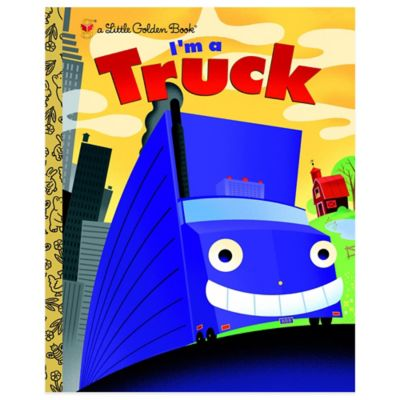 Blue Toys Books