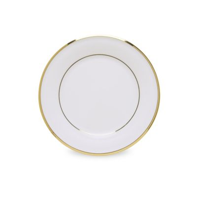Lenox® Eternal® White Bread and Butter Plate