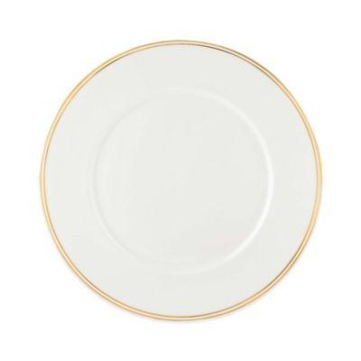 Lenox® Federal Gold Buffet Service Plate