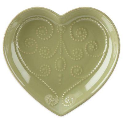 Thyme Heart Dish