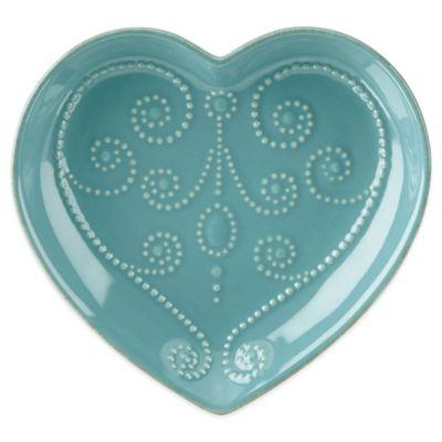 Bluebell Heart Dish