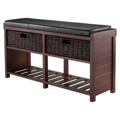 Winsome Trading Accent Furniture